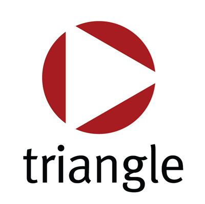 Triangle post